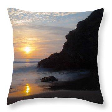 Trinidad 2 Throw Pillow