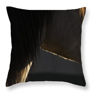 Tupelo Throw Pillow