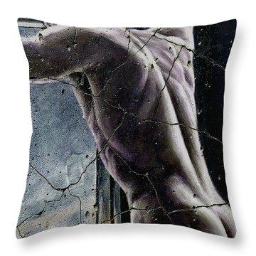 Twilight - Study No. 1 Throw Pillow