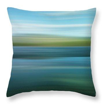 Yukon Throw Pillows