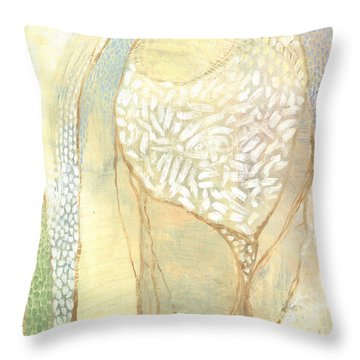 Undaunted Courage Throw Pillow