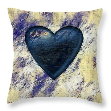 Under Construction Throw Pillow by RC deWinter