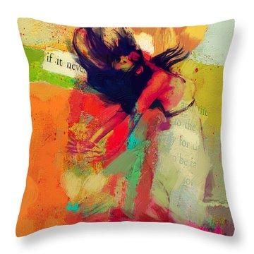 Arcana Throw Pillows