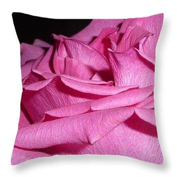 Understanding Peace Throw Pillow