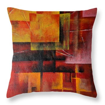 Unitled-48 Throw Pillow