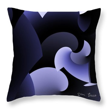 Untitled 092414 Throw Pillow