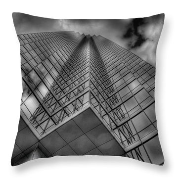 Up 3 Throw Pillow