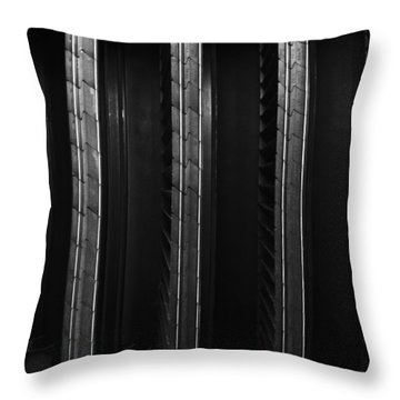 Up And Up Throw Pillow by Christi Kraft