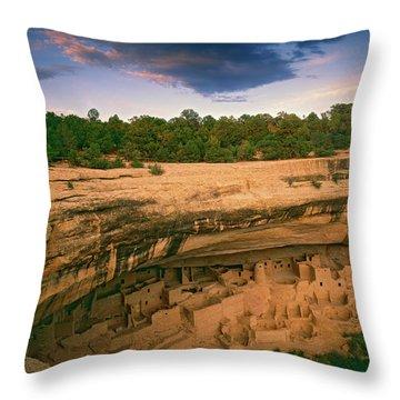 Anasazi Throw Pillows