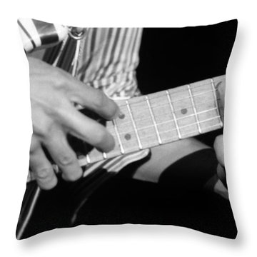 Vh #23 Throw Pillow