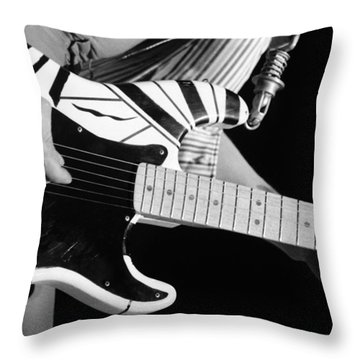 Vh #3 Throw Pillow
