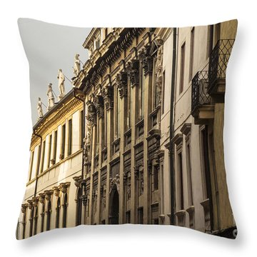 Vicenza Throw Pillow