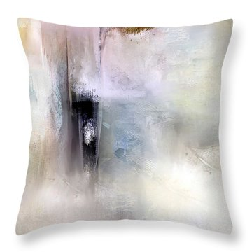 VII Throw Pillow