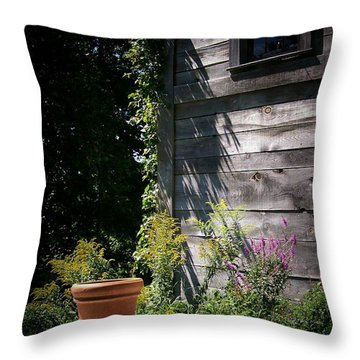 Villagio Throw Pillow