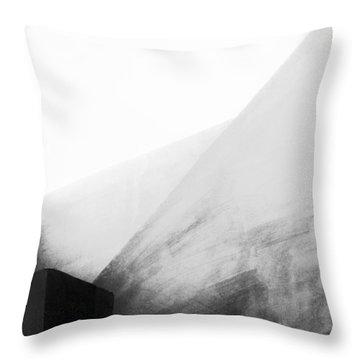 Vintage Art Throw Pillow