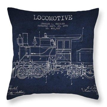 Patent Application Throw Pillows