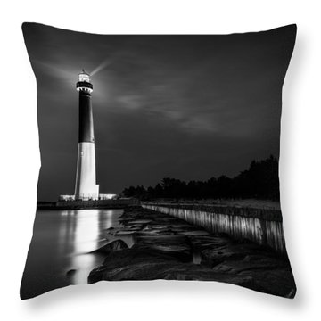 Throw Pillow featuring the photograph Vision Is Seeing The Invisible by Mihai Andritoiu