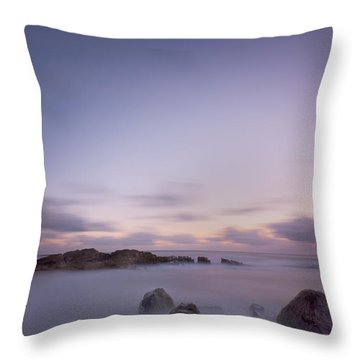 VNg Throw Pillow