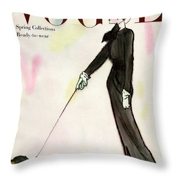 Leisure Throw Pillows