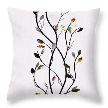 Wall Art 1 Throw Pillow