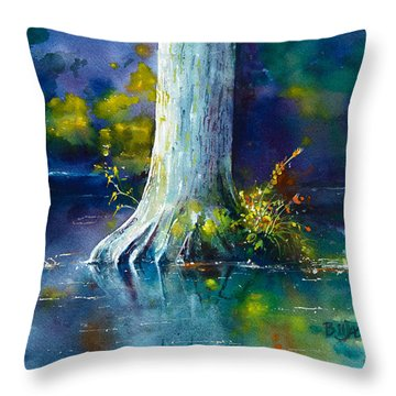 Wall Doxey 12 Throw Pillow