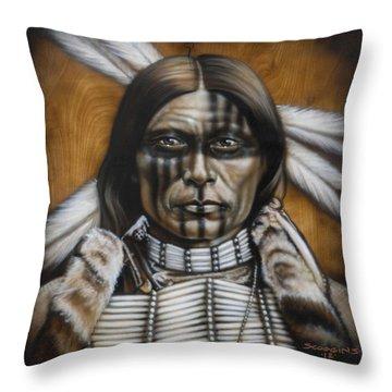 Native American Throw Pillows