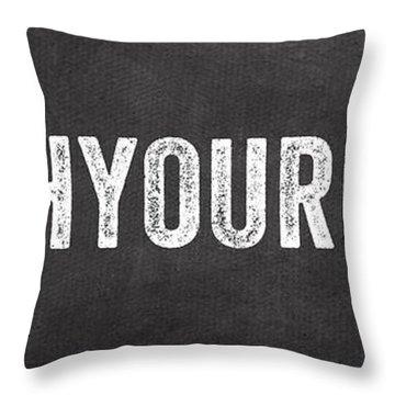 Healthcare Throw Pillows