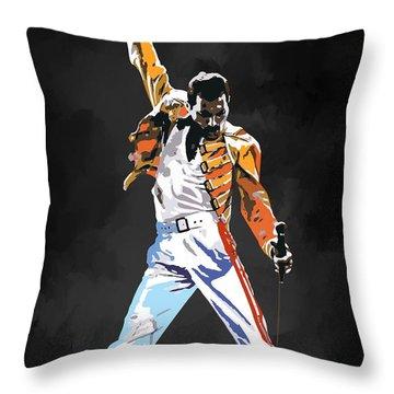 Glorious Throw Pillows