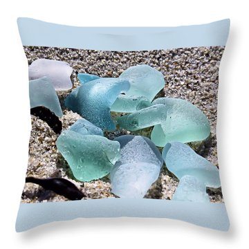 Throw Pillow featuring the photograph Weather Worn by Janice Drew