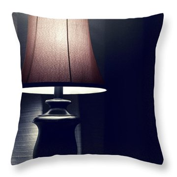 What's That Noise? Throw Pillow