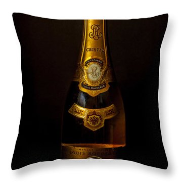 Throw Pillow featuring the photograph When All Else Fails by Mitch Shindelbower