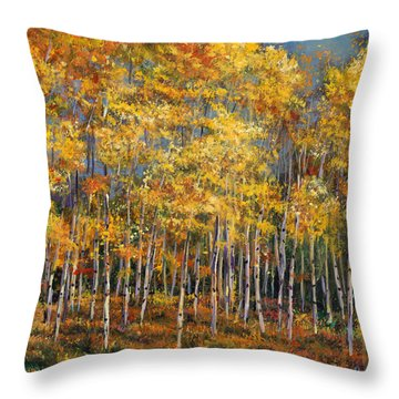 Taos Throw Pillows