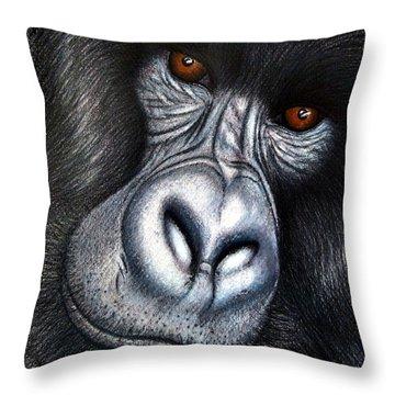 Whyse Throw Pillow