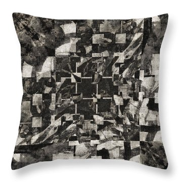 Wing Shimmer Pacific Northwest Throw Pillow