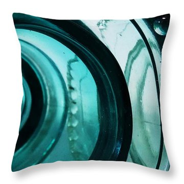 Within The Hemingrays Throw Pillow