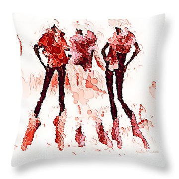 Women 500-11-13 Marucii Throw Pillow