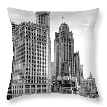 Gothic Throw Pillows
