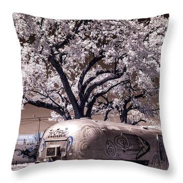 Wynwood Rv Throw Pillow