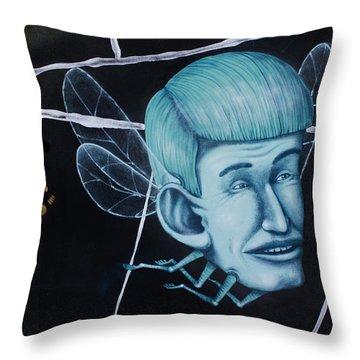 Wynwood Series 18 Throw Pillow