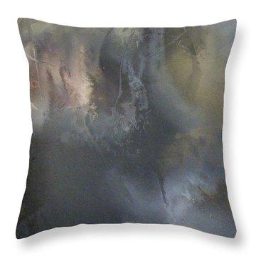 Xiii - Fair Realm Throw Pillow