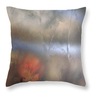 Xiv - Fair Realm Throw Pillow