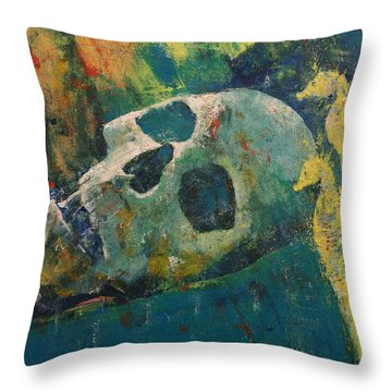 Michael Graves Throw Pillows Fine Art America Cool Michaels Decorative Pillows