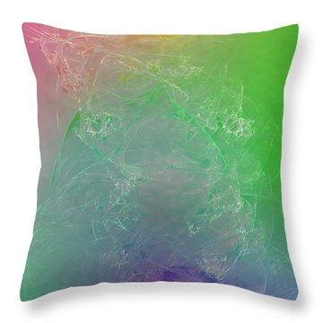 Yerora Throw Pillow