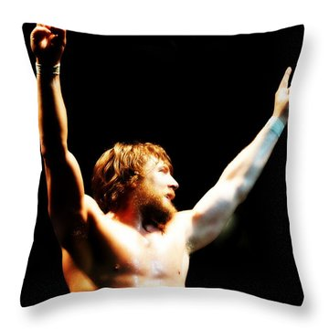 Yes Yes Yes 2 Throw Pillow