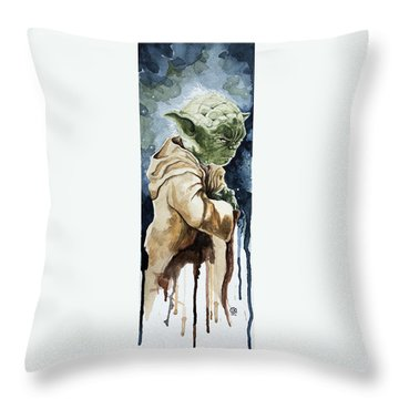 Star Throw Pillows