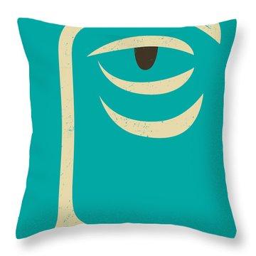 Hindu Throw Pillows