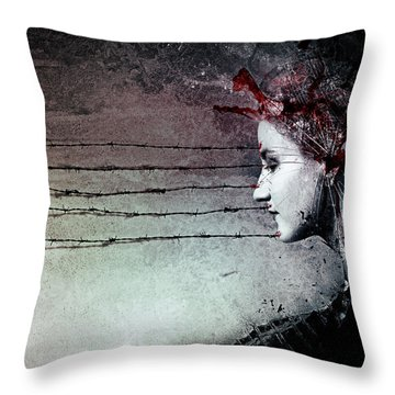 Emotive Throw Pillows