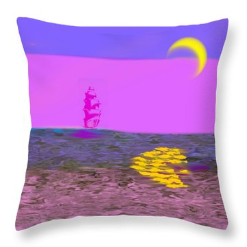Your Dream Throw Pillow