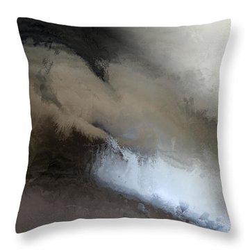 Z Vi Throw Pillow