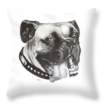 Jed Throw Pillow